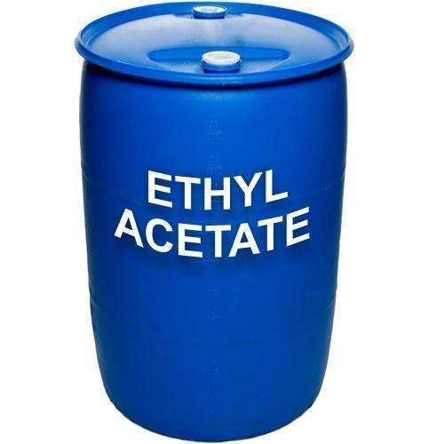 205 kg Ethyl Acetate