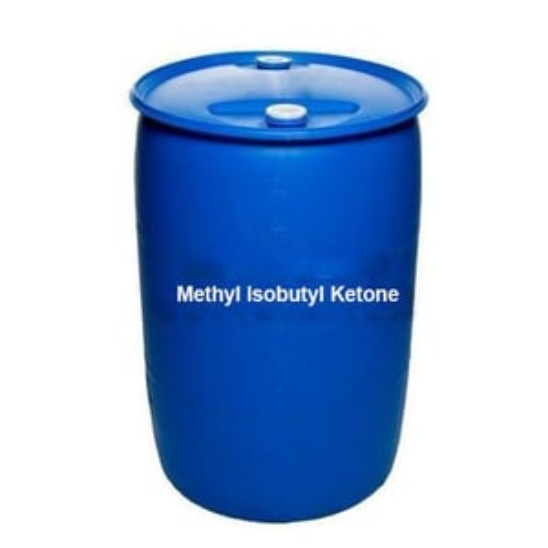 Mibk Methyl Iso Butyl Ketone