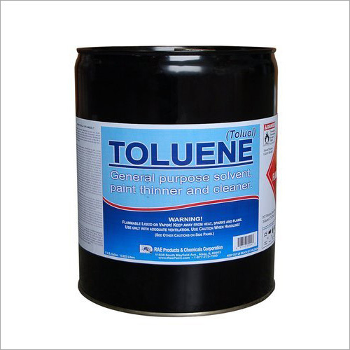Toluene Paint Thinner