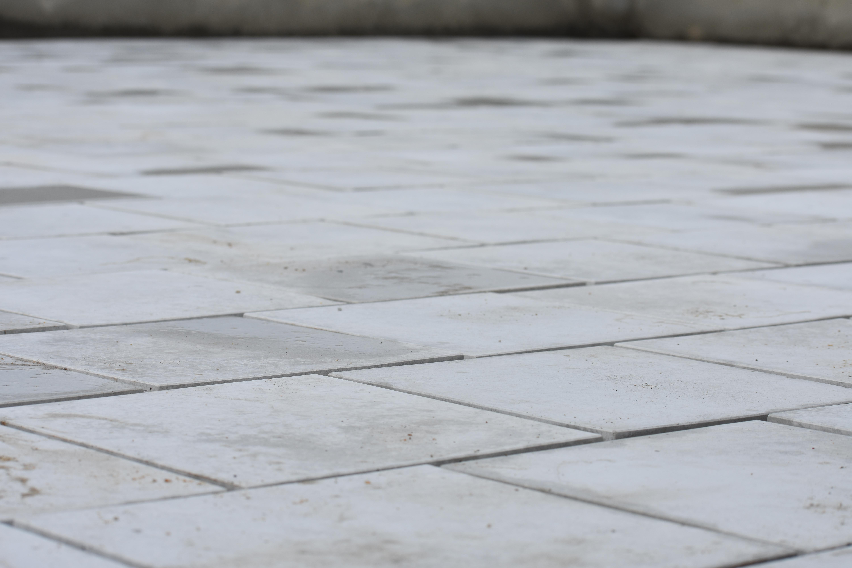 Heat Resistant Tiles Elite Glossy