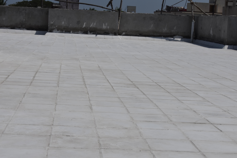 Heat Resistant Tiles Elite Gold
