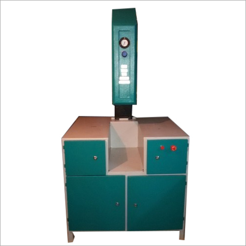 Automatic Spin Welding Machine