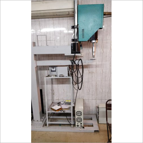 PP Corrugated Box Welding Machine