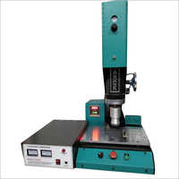 Electric Ultrasonic Welding Machine