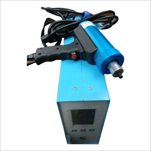 28 KHz Ultrasonic Welding Gun