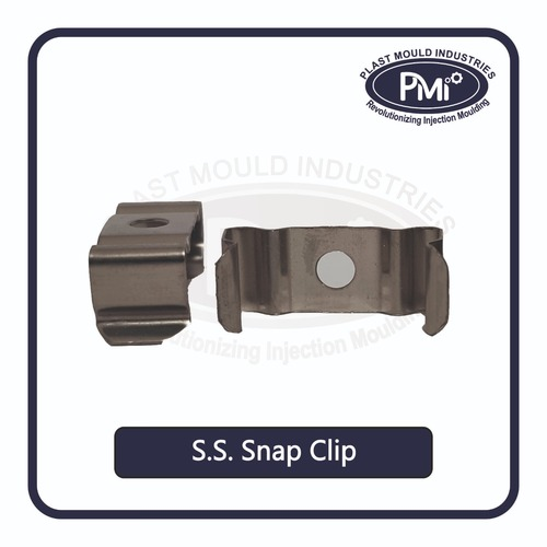 S.S Snap Clip