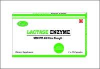 Bioven Lactase enzyme Capsule