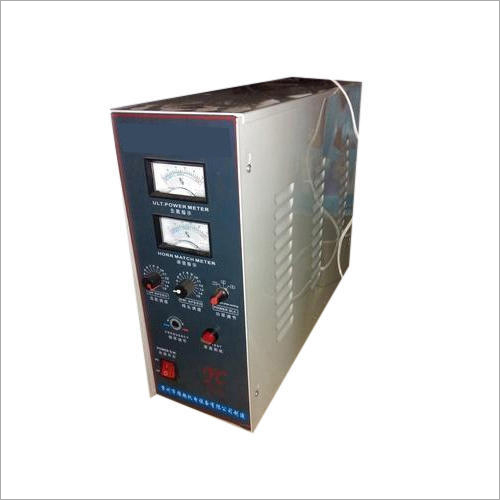 High Frequency Ultrasonic Generator
