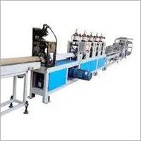 Paper Angle Board Machine