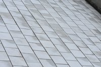 Cool Roof Tiles Silverplus Glossy