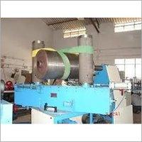 Spiral Paper Tube Winding Machine