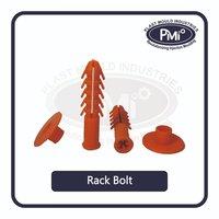 Orange Rack Bolt