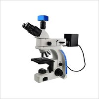 Industrial Polarising Microscope