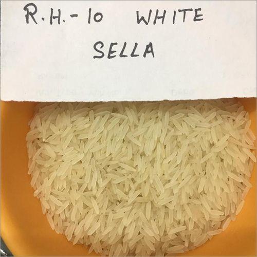 RH 10 White Sella Rice