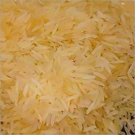 Pussa Golden Sella Basmati Rice