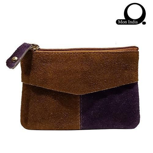 Ladies Pouch-Bag(Brown)