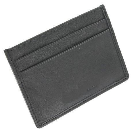 Slim Fold Credit Card Holder
