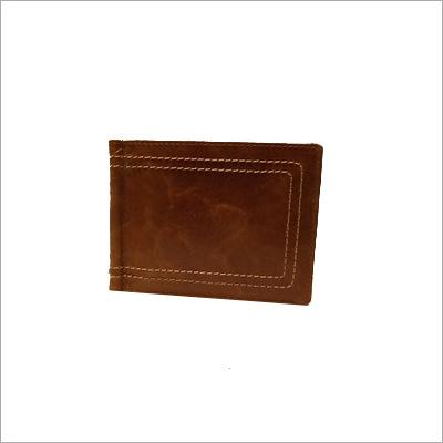 Card Holder(Brown)