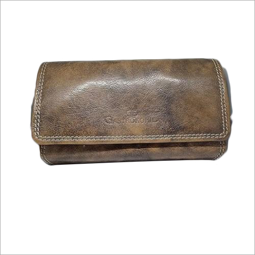 High Quality And Genuine Leather Women''s Purse