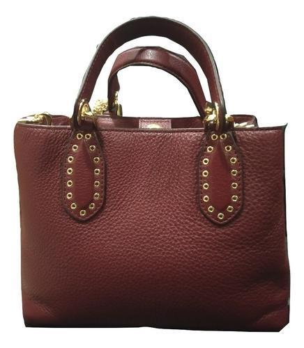 Genuine Leather Ladies Hand Bag