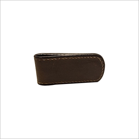 Leather Clip