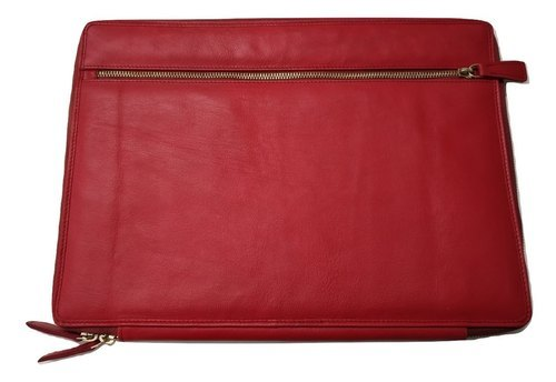 Genuine Leather Laptop Sleeve