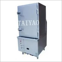 SS 201 Commercial gas food Steamer Chinese manufacturer