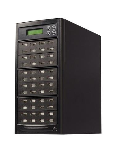 1-23 USB/USB-HDD Duplicator (UB824-B)
