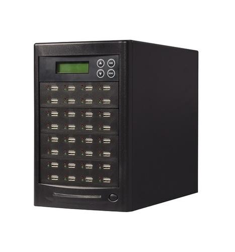1: 31 USB/USB-HDD Duplicator (UB832-B)