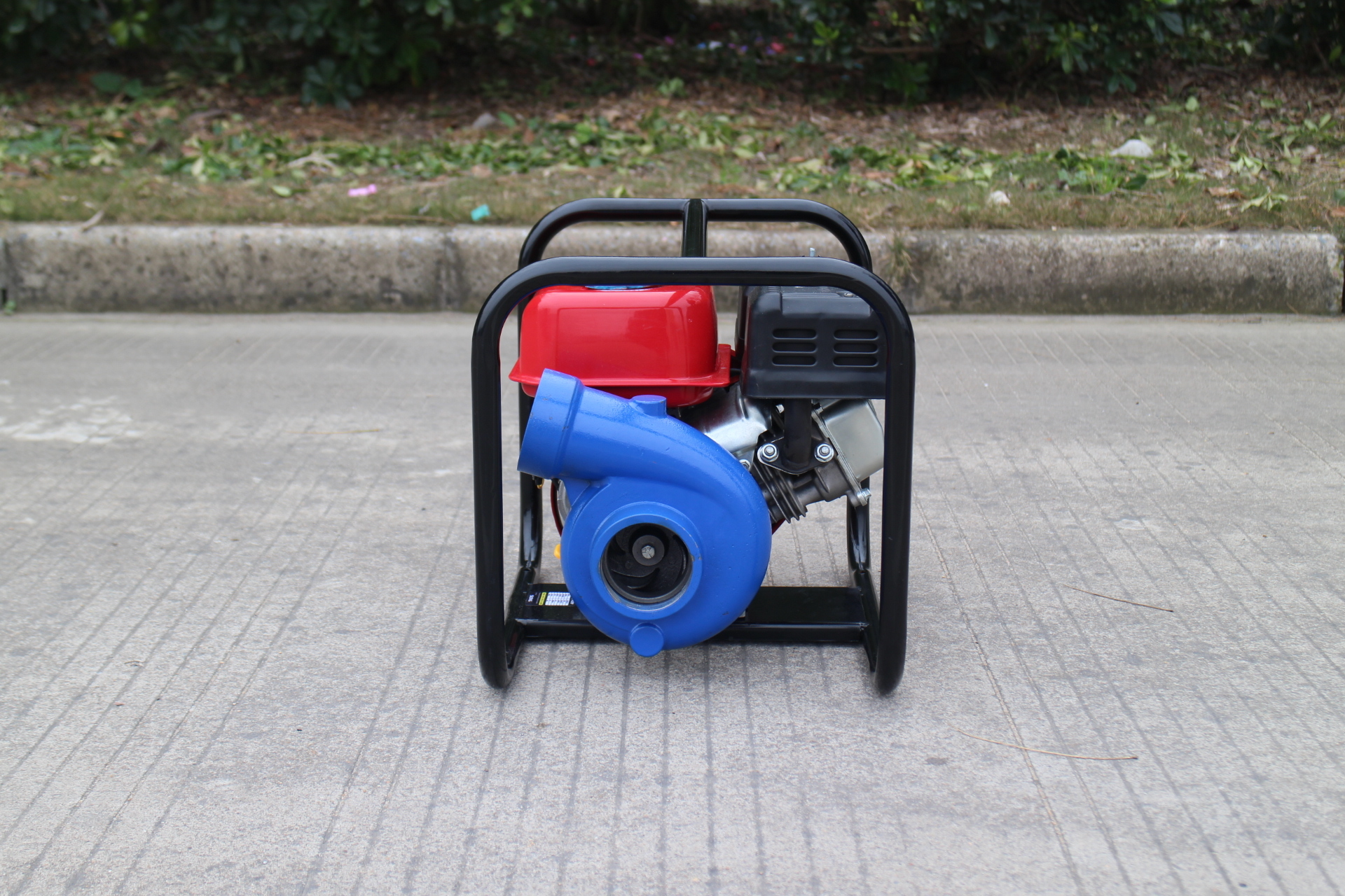 WP30S-CI Agriculture Purpose Water Pump