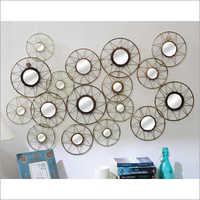 Designer Metal Decorative Wall Hanging