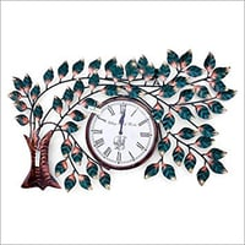 Designer Wall Hanging Clock