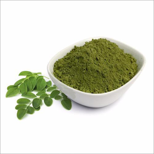 Moringa Powder Rice Mixes (Dry)