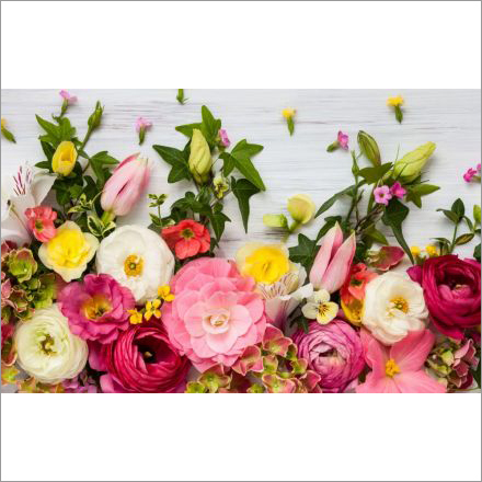 Natural Fresh Flowers
