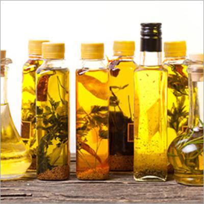 Oleoresin Oil
