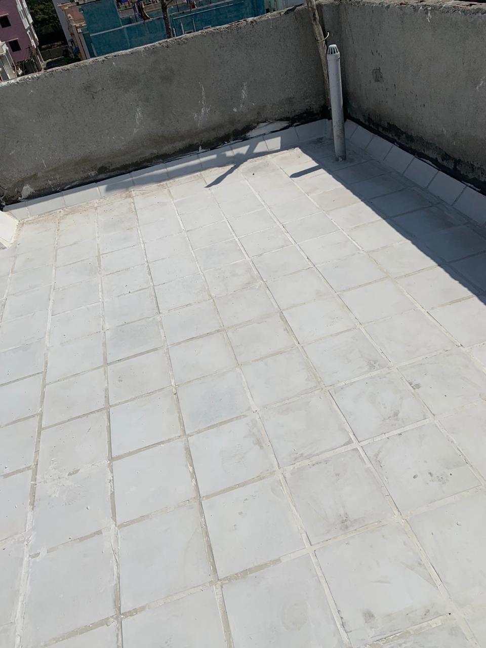Terrace Tiles Gold