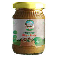 Natural Ginger Paste