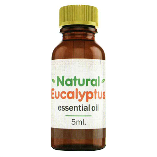 5 ml Eucalyptus Oil