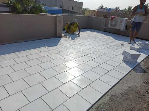 Terrace Tiles Elite Glossy