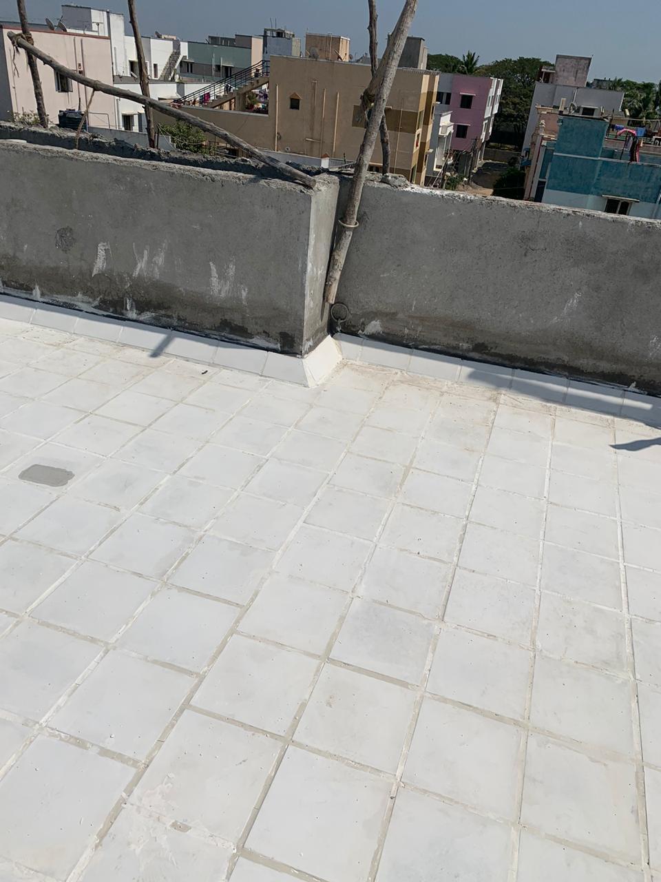 Terrace Tiles Elite Gold