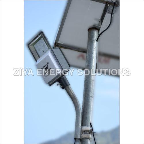 18w Solar Street Light Systems