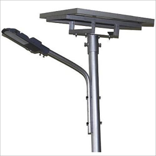 9W Solar LED Street Light System