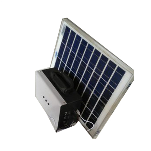ZIYA Solar Home Light System