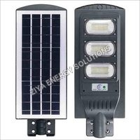30w All In One Solar Street Light - Imported Model