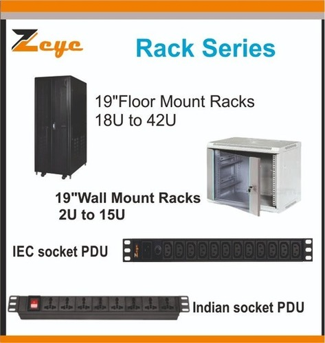 Data Center Resource System Products