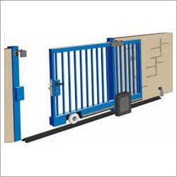 Sliding Gate Automation System