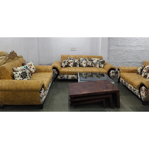 Living Sofa Set