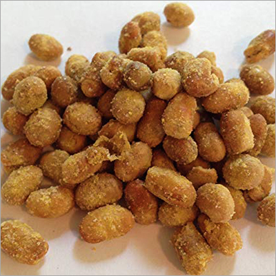Soynuts With Spices