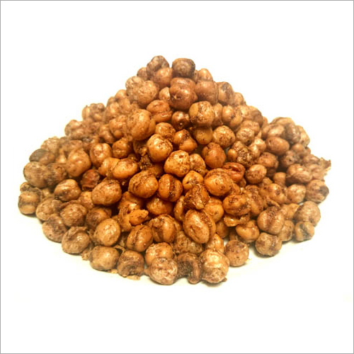 Roasted Kabuli Chana With Spices