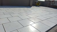 Water Resistant Tiles Gold